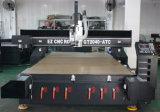 Ezletterは高める彫版および切り分けをCNCのルーター(GT-2040ATC)の