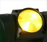 Luz principal movente do feixe 5 15W principal novo para as iluminações do diodo emissor de luz (ICON-M070)
