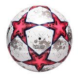 無比の公式のサイズ5ポリウレタンサッカーボール
