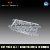 Heiße Ring-Verschluss Systems-Baugerüst-Stahl-Planke