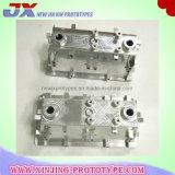 Aluminium anodisierte Ende-hohe Präzision CNC-maschinell bearbeitenteile