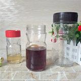 O café de vidro estocado range 200ml 400ml e 750ml