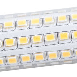 Ce 96SMD RoHS de 360degree LED R7s 2835