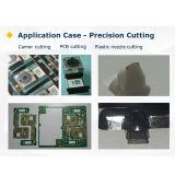 중국 가공을%s 상한 섬유 Laser Micromachining Microcut 시스템