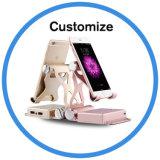De drijvende Houder van de Tribune van de Bank van de Macht Smartphone van de Steun Draagbare voor iPad