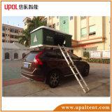 Barraca dura da parte superior do telhado do carro do escudo da fibra de vidro ao ar livre de Upal