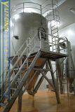 Centrifugar o secador de pulverizador do hidróxido do cobalto