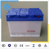 China-Selbst-LKW-Autobatterie (12V 60ah)