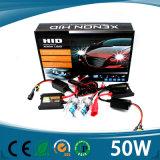 Nueva promoción HID Xenon Kit de Distribuidores HID 35W Kit de xenón HID H7 HID Kit de conversión HID 55W para los coches mayorista