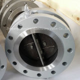 De bride de fin clapet anti-retour d'oscillation de guindineau de claquement non (H46X/H DDCV)
