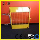 HDG+の粉のコーティングの足場安全ゲートはAuの市場でよく販売する