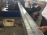 十分に自動電流を通された鋼鉄ケーブル・トレーは機械を形作ることを冷間圧延する