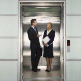 Экономический Предел Скорости Управление Хорошо Работает Жилой Пассажирский Лифт
