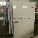출입 가능 냉장고를 위한 저온 저장 문