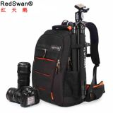 Backpack Len цифров DSLR камеры Анти--Воды способа тавра Redswan Anti-Shock Nylon (RS-3050)