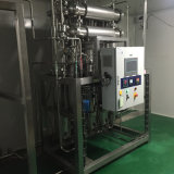 GMP/USP het farmaceutische Systeem Cj106 van de Filter van het Water van de Installatie van het Roestvrij staal RO