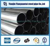 Pipe soudée par Tp408 d'acier inoxydable d'ASTM A312