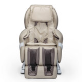 Mstar 호화스러운 가득 차있는 바디 전기 4D 안마 의자