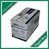 Caja de cartón impreso personalizado Kraft