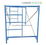 Impalcatura 5&prime del blocco per grafici del muratore; X5′ Polvere ricoperta