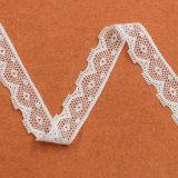 Шнурок новой ткани конструкции Nylon белый