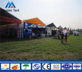 Heißes verkaufendes starkes freies Partei-Überspannungs-Ausstellung-Zelt