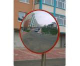 Leicht installierter Acrylplastikverkehrs-Verkehrssicherheit-konvexer Spiegel