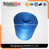 Correas flexibles sencillas del poliester para las correas de elevación del aparejo