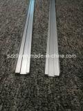 Profils en aluminium d'extrusion pour le bureau /Table Partion