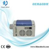 中国の便利の競争の携帯用Pernanent IPL Shrの毛の取り外し機械