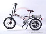 Bateria de lítio LiFePO4 para a bicicleta elétrica 36V 12ah/24V 20ah/48V 10ah