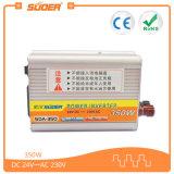 Suoer 350W 24V Gleichstrom-Wechselstrom-Inverter-Solarauto-Inverter (SDA-350B)
