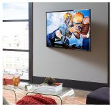 LED LCD OLED und Plasma-flacher Bildschirm-Fernsehapparat-Wand-Montierung