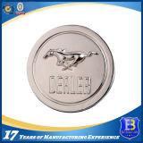 Pièce de monnaie en bronze antique de souvenir d'OEM pour la promotion (Ele-C006)