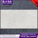 Azulejo barato de la pared interior de Foshan 300*600 hecho en China