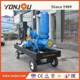 Sistema de bomba de desagüe con motor Diesel