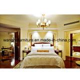Hotel-Schlafzimmer-Möbel-Nachtstandplatz