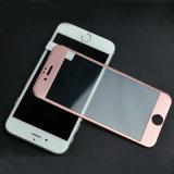Opaco/anabbagliante Anti-Graffiare la pellicola della protezione dello schermo lavabile per il iPhone coperto pieno di vetro Tempered di durezza di iPhone 7s 9h 7 vetri… (XSPB-013)