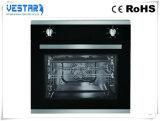 Oven van het Gas van de Controle van de aanraking de Elektro voor het Gebruik van de Keuken