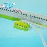 Jin 1/100 di Boeing di modello 39.5cm 737-800 per l'aeroplano di modello di vendita