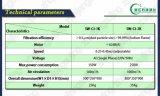 고능률 에너지 효과 벽 설치 유형 공기 정화기 Sw Cj 2k