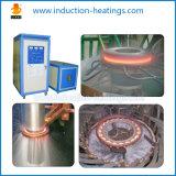 Máquina ferramenta do aquecimento do CNC Inducton para endurecer o eixo de 1000mm