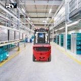 Koninklijke Diesel Vorkheftruck, 4.0 Ton met de Motor van Mitsubishi