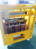 máquina 6-Way del tratamiento térmico de la consola de la potencia para precalentamiento y Pwht 65kVA