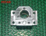 オートメーション装置の高精度の予備品のためのCNCの機械化の部品