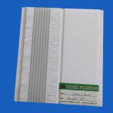 印刷PVC天井は天井のボード6-10mmの厚さをタイルを張る
