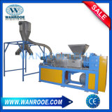 Machine de granulation de film PE PE