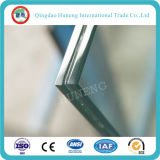 vidro laminado de 0.38mm/0.76/1.52mm PVB com certificado de Ce&CCC&ISO&SGS