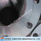 ステンレス鋼はフランジDIN2576 DIN2573のフランジのフランジ304を造った