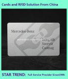13.56MHz RFID Karte mit FM08 gebildet von Kurbelgehäuse-Belüftung für Loyalität